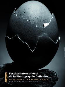 affiche FIPC 2012