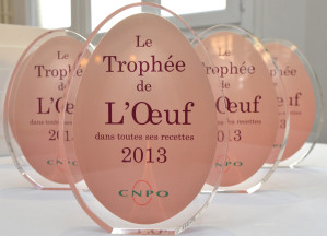 Trophée CNPO 2013