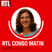 Ecouter, réécouter RTL Conso Matin du 24-02-2014 : l'émission radio de Armelle Levysur RTL.fr