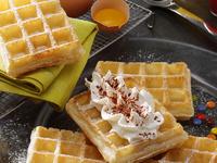 Chandeleur, Mardi Gras et Mi-Carême... des festivités qui ne manquent pas d'œufs !