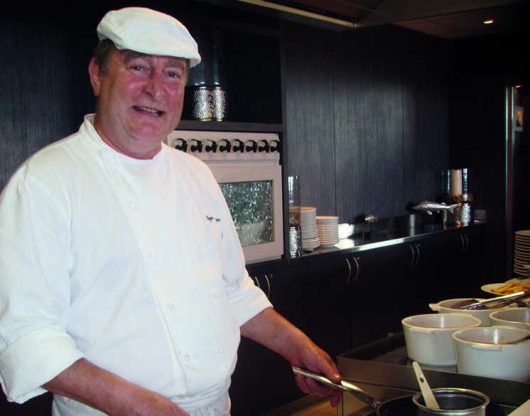 Pâques J-4 / Découverte de l'oeuf au plat bacon de Philippe Bergamasco - Miam Miam...