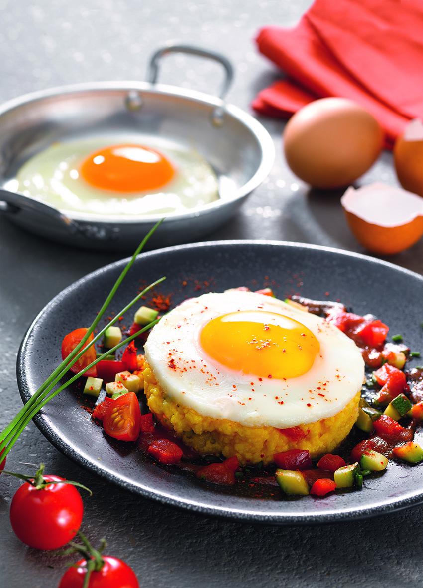 L'œuf : produit chouchou des Français