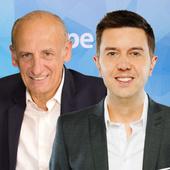 Europe Midi votre journal Jean-Michel Aphatie et Maxime Switek - 18/01/16 - Replay