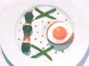 Futurs cuisiniers : Ils ont un sacré talent ! - Partie 1