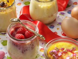 En vedette : des recettes d'oeufs nomades «pour nos pique-niques et escapades d'été»