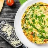15 recettes alléchantes et variées de frittatas - Cuisine AZ
