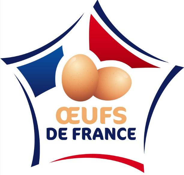 Logo Oeuf de France